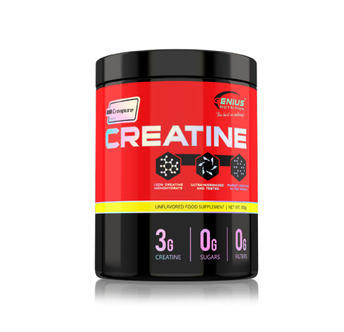 Genius Nutrition Ceapure